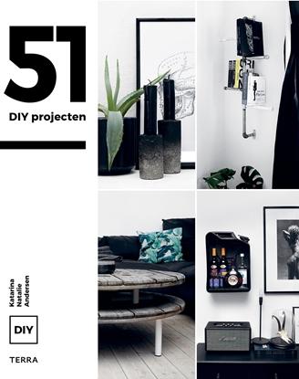 Afbeeldingen van 51 DIY projecten
