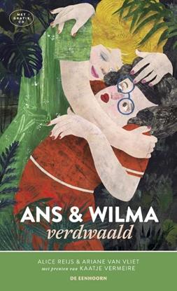 Afbeeldingen van Ans & Wilma verdwaald