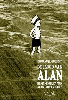 Afbeeldingen van De jeugd van Alan