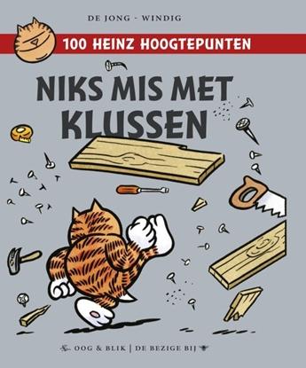 Afbeeldingen van 100 Heinz hoogtepunten Niks mis met klussen