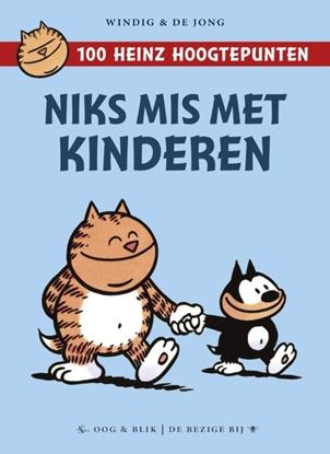 Afbeeldingen van 100 Heinz hoogtepunten Niks mis met kinderen