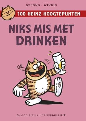 Afbeeldingen van 100 Heinz hoogtepunten Niks mis met drinken