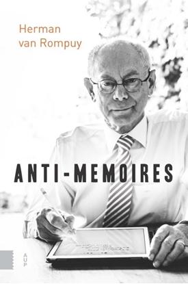 Afbeeldingen van Anti-memoires