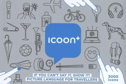 Afbeeldingen van ICOON plus