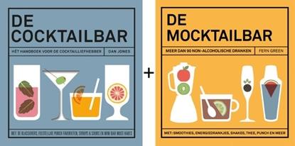 Afbeeldingen van De cocktailbar + De mocktailbar