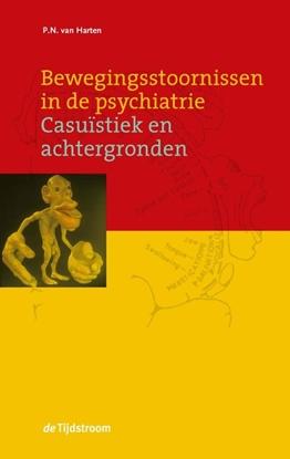 Afbeeldingen van Bewegingsstoornissen in de psychiatrie