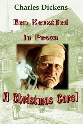 Afbeeldingen van Een kerstlied in proza
