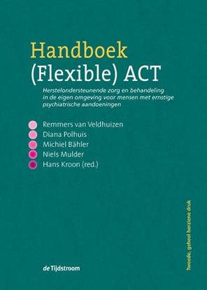 Afbeeldingen van Handboek (Flexible) ACT