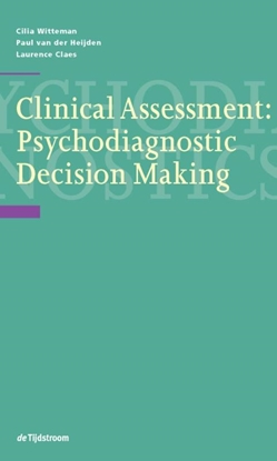 Afbeeldingen van Clinical Assessment
