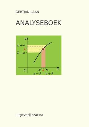 Afbeeldingen van Analyseboek