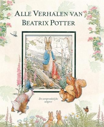 Afbeeldingen van Alle verhalen van Beatrix Potter