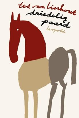 Afbeeldingen van Driedelig paard