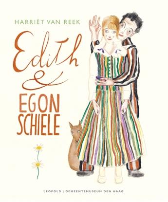 Afbeeldingen van Edith en Egon Schiele