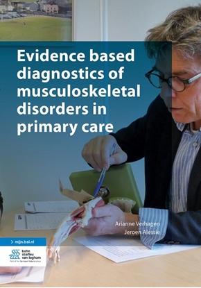 Afbeeldingen van Evidence based diagnostics of musculoskeletal disorders in primary care