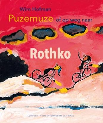 Afbeeldingen van Puzemuze, of op weg naar Rothko