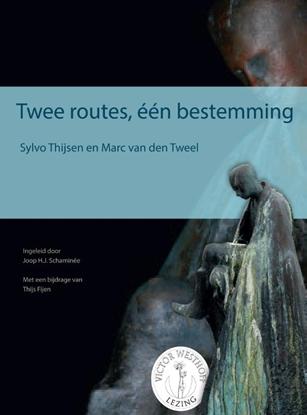 Afbeeldingen van Victor Westhofflezing Twee routes, één bestemming