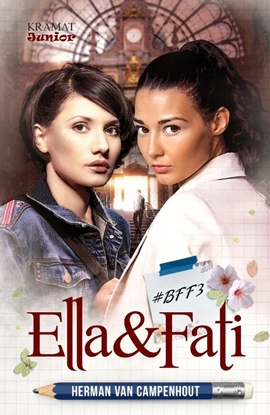 Afbeeldingen van #BFF Ella en Fati