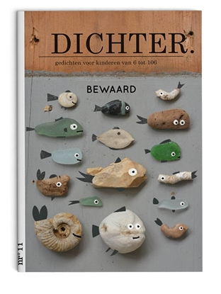 Afbeeldingen van Dichter Plint DICHTER 11 Bewaard set van 10