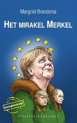 Afbeeldingen van Het mirakel Merkel