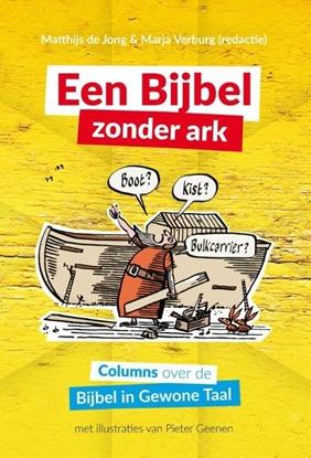 Afbeeldingen van Een Bijbel zonder Ark