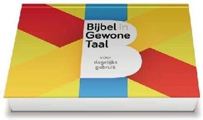 Afbeeldingen van Bijbel in gewone taal voor dagelijks gebruik