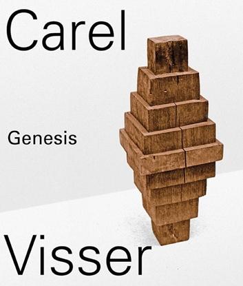 Afbeeldingen van Carel Visser Genesis