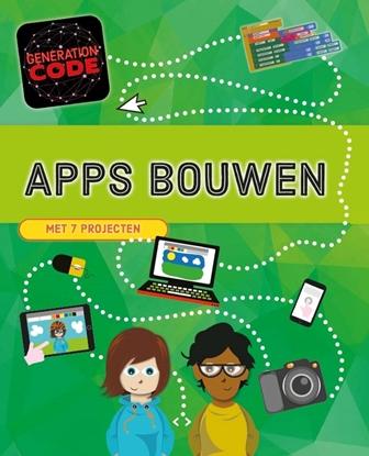 Afbeeldingen van Generation code Apps bouwen