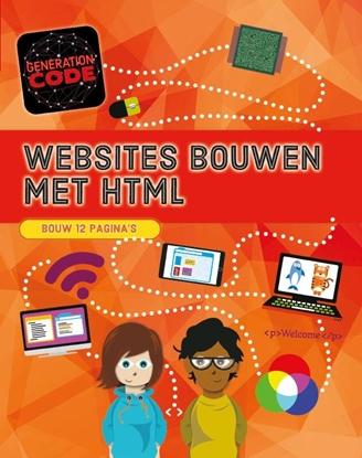 Afbeeldingen van Generation code Websites bouwen met HTML