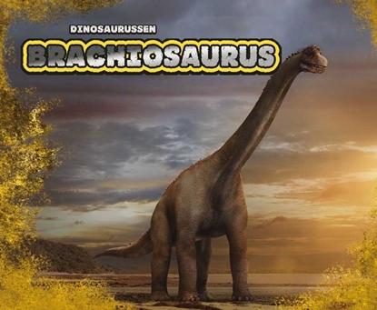 Afbeeldingen van Dinosaurussen Brachiosaurus