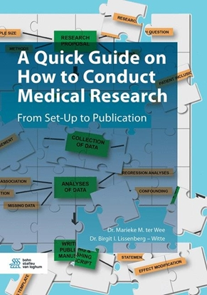 Afbeeldingen van A Quick Guide on How to Conduct Medical Research