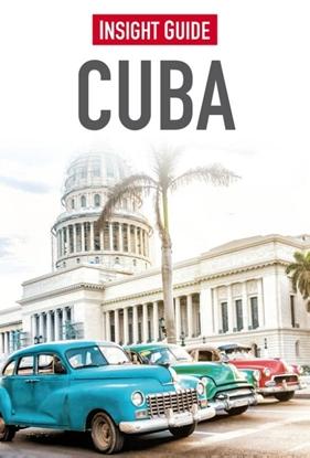 Afbeeldingen van Insight guides Cuba