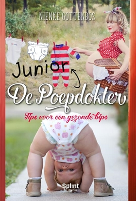 Afbeeldingen van De poepdokter De Poepdokter Junior