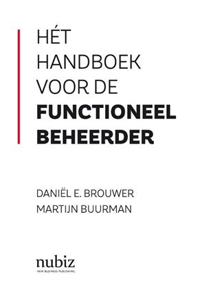 Afbeeldingen van Hét handboek voor de functioneel beheerder
