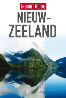 Afbeeldingen van Insight guides Nieuw-Zeeland