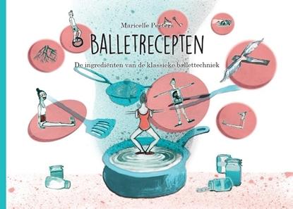 Afbeeldingen van Balletrecepten