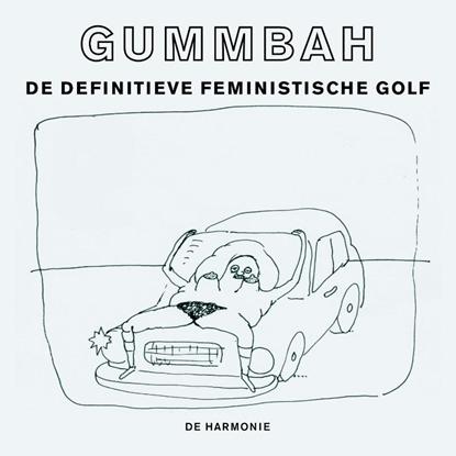 Afbeeldingen van De definitieve feministische golf