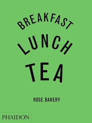 Afbeeldingen van Breakfast, Lunch, Tea