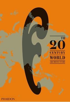 Afbeeldingen van 20th-Century World Architecture
