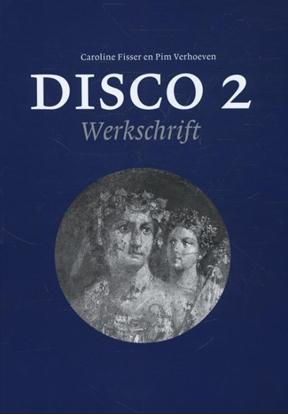 Afbeeldingen van Disco 2 werkschrift