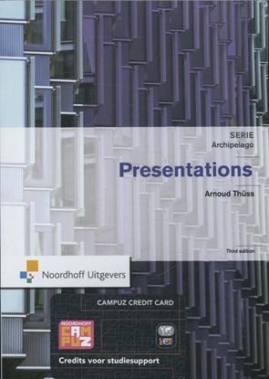 Afbeeldingen van Archipelago Presentations