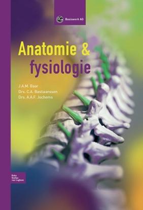 Afbeeldingen van Basiswerk AG Anatomie en fysiologie