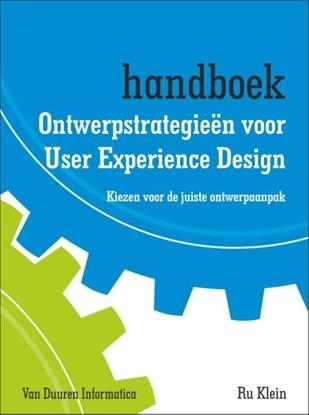 Afbeeldingen van Ontwerpstrategieën voor user experience design
