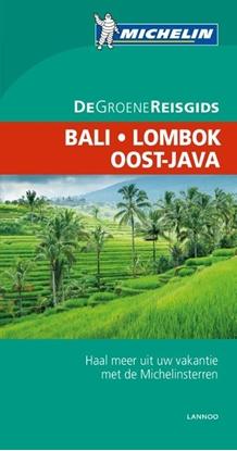 Afbeeldingen van De Groene Reisgids - Bali/Lombok/Oost-Java