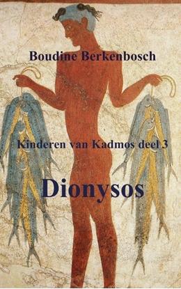 Afbeeldingen van Kinderen van Kadmos Dionysos
