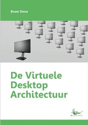 Afbeeldingen van De virtuele desktop architectuur