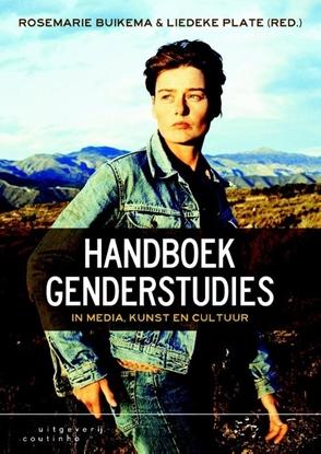 Afbeeldingen van Handboek genderstudies
