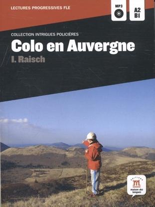 Afbeeldingen van Colo en Auvergne + CD - A2-B1
