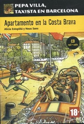 Afbeeldingen van Apartamento en la Costa Brava + CD - A2