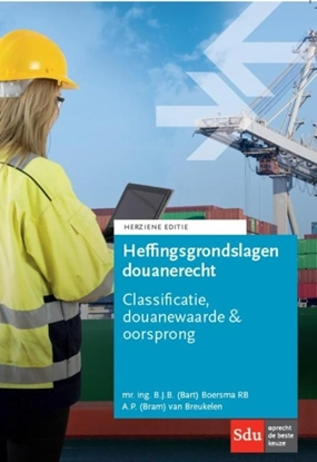 Afbeeldingen van Heffingsgrondslagen douanerecht