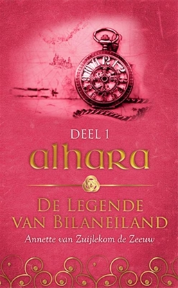 Afbeeldingen van De legende van Bilaneiland Alhara